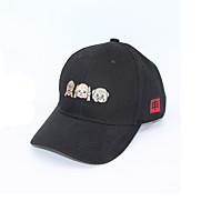 Hut Flügelärmel Herrn Damen Unisex Komfortabel Schützend Sonnenschutz für Freizeit Sport Baseball