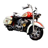 Action - Figuren & Plüschtiere Spielzeugautos Motorräder Spielzeuge Motorrad Retro Jungen Mädchen Stücke