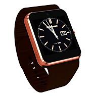 tanie Inteligentne zegarki-Inteligentny zegarek GPS Ekran dotykowy Krokomierze Video Kamera/aparat Anti-lost Odbieranie bez użycia rąk Dźwięk Sportowy Rejestrator