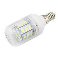 billiga Belysning-2W 480lm E14 LED-lampa T 27 LED-pärlor SMD 5730 Dekorativ Varmvit Kallvit 110-130V