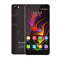 OUKITEL OUKITEL C5 PRO 5 inch / 4,6-5,0 inch palac 4G Smartphone (2GB + 16GB 8 mp MediaTek MT6737 2000mah mAh) / 1280x720 / Quad Core / FDD (B1 2100MHz) / FDD (B3 1800MHz) / FDD (B7 2600MHz)