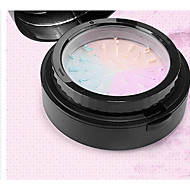 Powder Dry Powder Long Lasting Face Cosmetic Beauty Care Makeup for Face