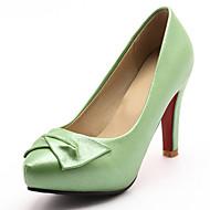 Femme Chaussures à Talons club de Chaussures Similicuir Printemps Eté Automne Hiver Mariage Soirée & Evénement Habillé club de Chaussures