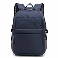 "Backpack for Macbook 13"" Macbook Air 11""/13"" Macbook Pro 13""/15"" MacBook Pro 13""/15"" with Retina display Solid Color Textile Material Waterproof"
