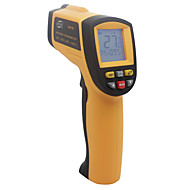 Benetech Infrarot-Thermometer GM700 berührungsloses digitales Infrarot-Thermometer mit Laser -50.750 Grad
