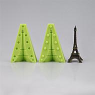 tanie Formy do ciast-Narzędzia do pieczenia Silikon Przyjazne dla środowiska / Nieprzylepny / Święto Tort / Ciastko / Cupcake Narzędzie do dekorowania