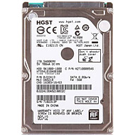 HGST 500GB Laptop/Notebook Hard Disk Drive 5400rpm SATA 3.0(6Gb/s) 8MB Cache 2.5 inch-5K1000