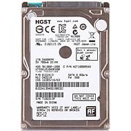 HGST 500GB ラップトップ/ノートブックハード・ディスク・ドライブ 5400 SATA 3.0(6Gb /秒) 8メガバイト キャッシュ 2.5 inch-5K1000