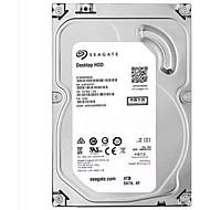 tanie Dyski twarde wewnętrzne-Seagate 4 TB Desktop Hard Disk Drive 5400rpm SATA 3.0 (6 Gb / s) 64 MB Pamięć podręczna 3.5 cali-ST4000DM000