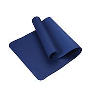 billige Matter-Yogamatte Lugtfri Økovennlig TPE 4.0 mm til