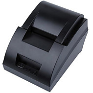 thermische printer USB Print 58mm factuur drukken