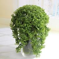Kunstige blomster 1 Afdeling minimalistisk stil Orkideer / Planter Bordblomst