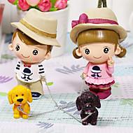 baratos -Animais Personagens Poliresina Retro,Presentes Interior Acessórios decorativos