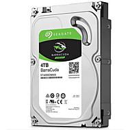 tanie Dyski twarde wewnętrzne-Seagate 4 TB Desktop Hard Disk Drive 5400rpm SATA 3.0 (6 Gb / s) 64 MB Pamięć podręcznaST4000DM005