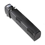 수족관 에어 펌프 워터 펌프 필터 에너지 절약 무소음 플라스틱 220V