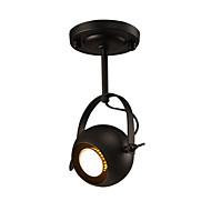 billige Spotlys-OYLYW Spotlys Nedlys - Mini Stil, 110-120V / 220-240V Pære ikke Inkludert / 5-10㎡ / E26 / E27
