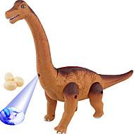 Rádiové ovládání RC Draci a dinosaury Hračky Obrázky dinosaurů Jurský dinosauř Apatosaurus Triceratops Dinosaurus Tyrannosaurus rex