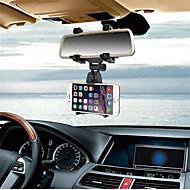 tanie -Samochód Uniwersalny / Telefon komórkowy Zamontuj uchwyt stojaka Inny Uniwersalny / Telefon komórkowy ABS Posiadacz