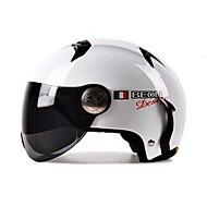 BEON Cască Deschisă Adulți Unisex Motociclete Casca Anti Ceață / Respirabil