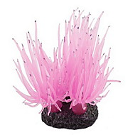 akvarium dekoration silikone koral til akvariefisk akvarium