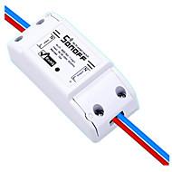 10a / 2200w matkapuhelin remotewifi langaton kaukosäädin ajastinkytkimestä