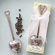 Tea Party Stainless Steel Tea Party Favors Classic Theme Wedding Favors