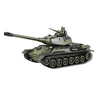 T-34 Nádrž 1:24 RC auta Hotový model Dálkové Ovládání Nádrž Baterie pro osobní vozidla Nabíječka Baterií Uživatelská Příručka