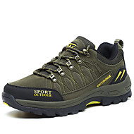 Hiking Shoes Men's Athletic Shoes Summer Fall Comfort Tulle Outdoor Athletic Low Heel