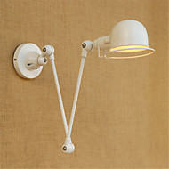 AC 110-120 AC 220-240 4W E14 Rustic/Lodge Modern/Contemporary Country Painting Feature for Swing Arm Bulb Included Eye Protection,Ambient