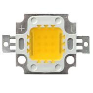 Focos de LED 1 COB 850-900 lm Branco Quente Branco Frio 3000-3500   6000-6500 K Decorativa DC 12 DC 24 V