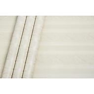 Geometrisk Art Deco Tapet til Hjemmet Luksus Tapetsering , PVC/Vinyl Materiale selvklebende nødvendig bakgrunns , Tapet
