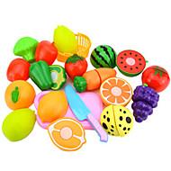 Toy Kuhinjske garniture Maskiranje Kuhinje i pripremanje jela Igračke za kućne ljubimce Igračke za kućne ljubimce Noviteti plastika