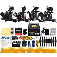 cheap Discount Tattoo Kits-Solong Tattoo 5 x tattoo needle RL 3 5 x tattoo needle RL 5 5 x tattoo needle RL 7 5 x tattoo needle RL 9 5 x tattoo needle M1 5 5 x