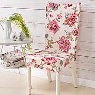 Cobertura de Cadeira , Poliéster tipo de tecido Capas de Sofa
