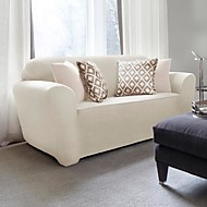 urbanlife sirkel stretch shorty sofa