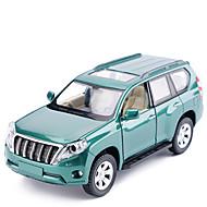 Aufziehbare Fahrzeuge Spielzeugautos Lastwagen Spielzeuge Auto Metalllegierung Metal Stücke Unisex Geschenk
