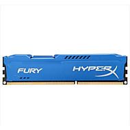 Kingston RAM 4 Гб DDR3 1600MHz Обои для рабочего памяти