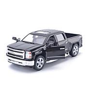Aufziehbare Fahrzeuge Spielzeugautos Lastwagen Spielzeuge Simulation Auto Metalllegierung Metal Stücke Unisex Geschenk