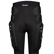 protection armure pantalon gear pour herobiker moto motocross racing protéger tampons sports hanches jambes