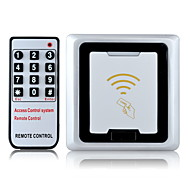 kdl 12 toetsen waterdicht numerieke toetsenbord smart card deur access control