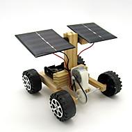 Soldrevet legetøj GDS-sæt Bolde Pædagogisk legetøj Videnskabs- og ingeniørlegetøj Legetøjsbiler Legetøj Cylinder-formet Trommesæt
