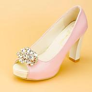 お買い得  靴用品-プラスチック デコレーションアクセント 女性用 結婚式 カジュアル バケーション シルバー