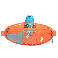 10 L Waist Bag/Waistpack Climbing Leisure Sports Camping & Hiking Waterproof Dust Proof Wearable Multifunctional