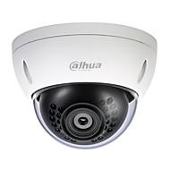 Dahua® IPC-HDBW1320E Outdoor IP67 IK10 PoE IR IP Dome Camera with 3.0MP HD Resolution 3.6mm Lens 30M IR Range