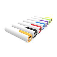 Snaga banka vanjske baterije 5V #A Punjač Zamjenjiva baterija Automatska prilagodba struje LED
