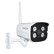 動き検出/電子メール警告とhosafe®sv2mb1w 1080無線屋外のHD IPカメラ/ IP66