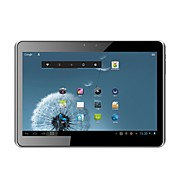 X10S 10,1 tommer Android Tablet (Android 4.2 1280*800 Quad Core 1GB RAM 16GB ROM)