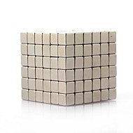 cheap -Magnet Toy Magic Cube / Neodymium Magnet / Stress Reliever 216pcs 4mm Magnetic Adults' Gift