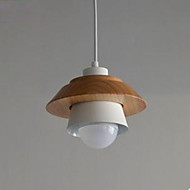 Pendant Light ,  Modern/Contemporary Painting Feature for LED PVC Living Room Bedroom Study Room/Office Kids Room Hallway