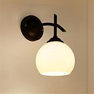 billige Vegglamper med LED-Moderne / Nutidig Land LED Vegglampe Til Metall Vegglampe 220-240V 5W